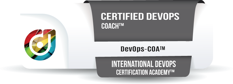 Certified DevOps Coach™ Certification (DevOps-COA™)