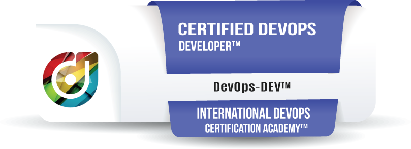 Certified DevOps Developer™ Certification (DevOps-DEV™)