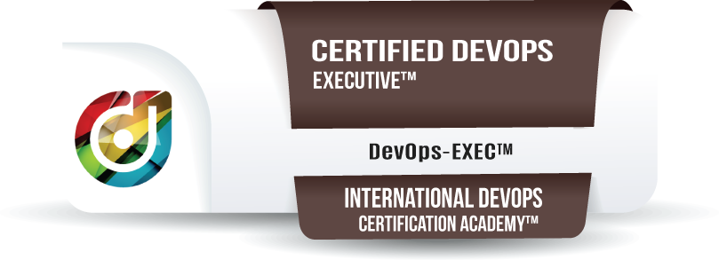 Certified DevOps Executive™ Certification (DevOps-EXEC™)