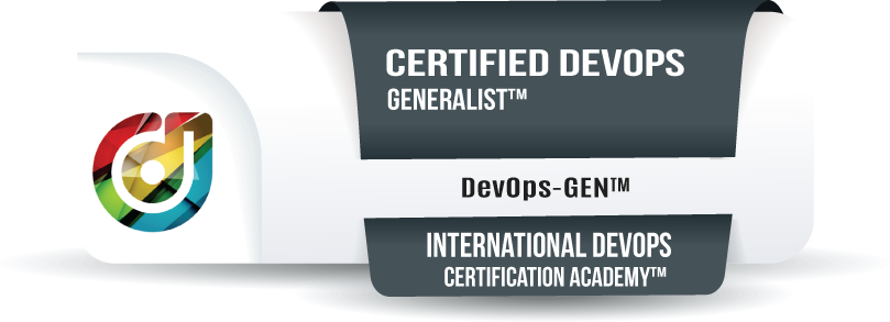 Certified DevOps Generalist™ Certification (DevOps-GEN™)