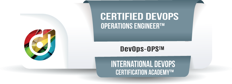 Certified DevOps Operations Engineer™ Certification (DevOps-OPS™)