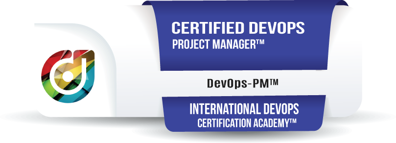 Certified DevOps Project Manager™ Certification (DevOps-PM™)