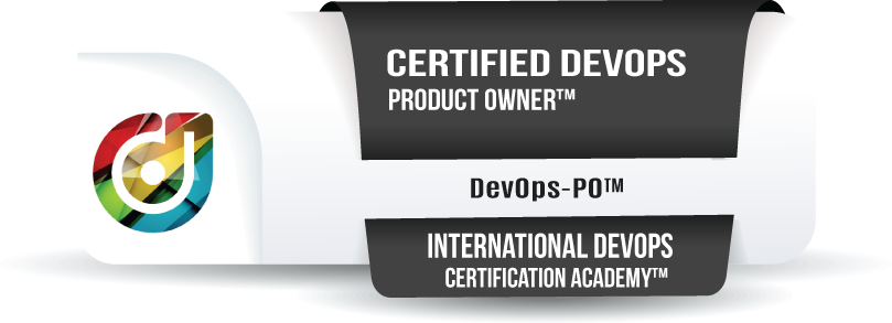 Certified DevOps Product Owner™ Certification (DevOps-PO™)