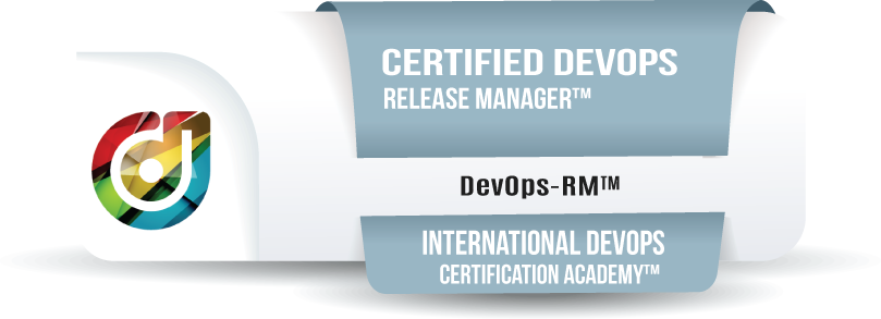 Certified DevOps Release Manager™ Certification (DevOps-RM™)