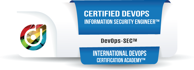 Certified DevOps Information Security Engineer™ Certification (DevOps-SEC™)