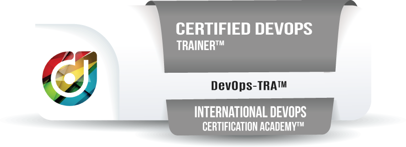 Certified DevOps Trainer™ Certification (DevOps-TRA™)