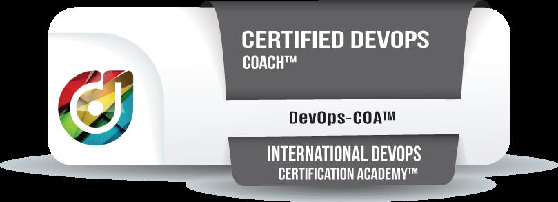 What is USD 199 Official Certified DevOps Coach (DevOps-COA ...